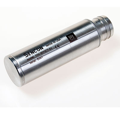 Short Can Sensor  - 387 series