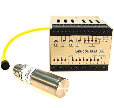 Bodymaker Control Module  - BCM 500