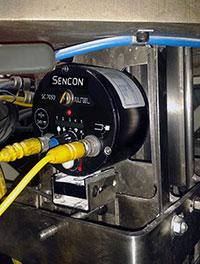 spray verifier installation options