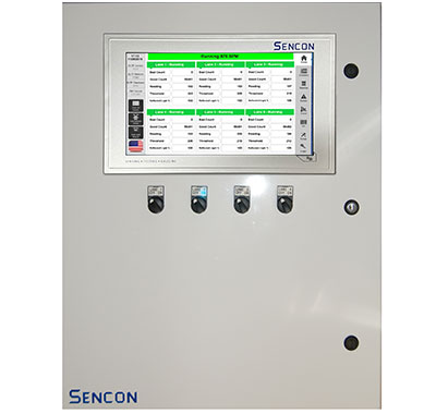 End light tester - rapid detection of can lid / end production issues