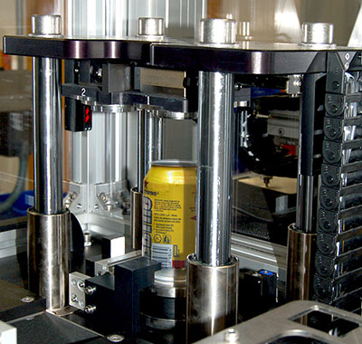 Axial Load Gauge  - modular gauging unit