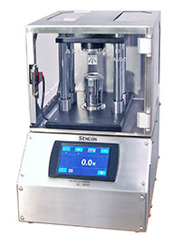 Máquina de teste de carga axial